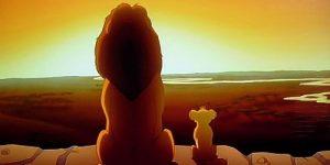 Así que aquí me veo como una leona viendo desde lo lejos cómo se acerca el verano sin poderlo remediar.