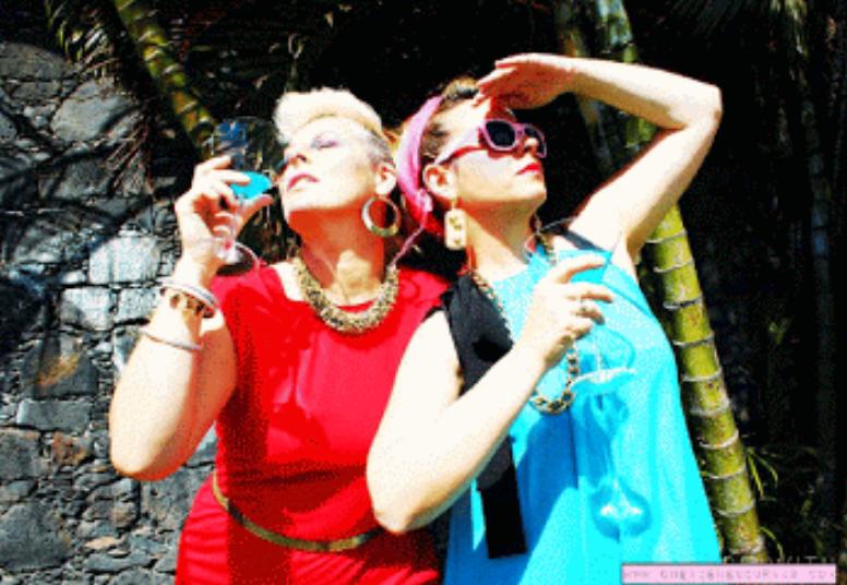 Olivia y Kika VUELVEN al redil… putos virus
