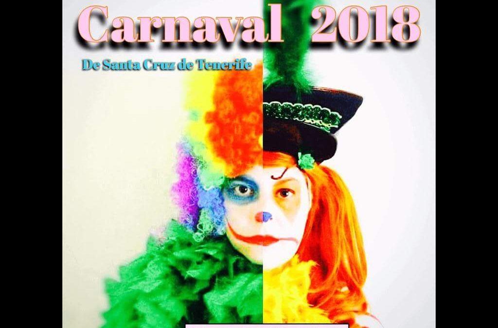 El Cartel de Carnaval 2018